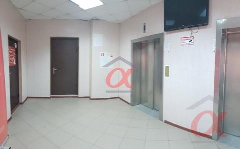 Торгово-офисное помещение 18 кв.м в центре г.Кемерово - Фото 1