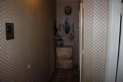 Продаю 1-а комнатную квартиру в пос. Приволжский, ул. Школьная, д. 10 - Фото 3