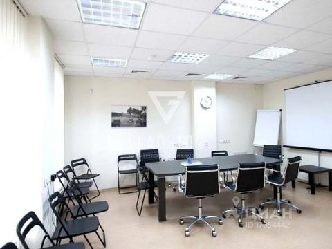 Офис в Москва Озерковская наб, 12 (960.0 м) - Фото 1