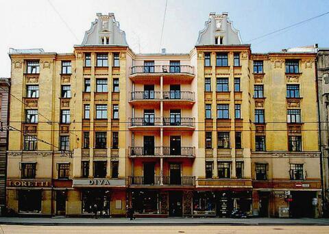 Продажа квартиры, Купить квартиру Рига, Латвия по недорогой цене, ID объекта - 313140155 - Фото 1