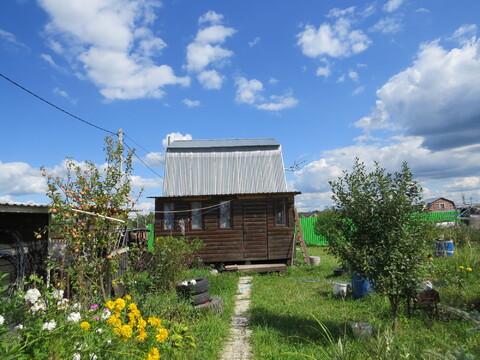 Небольшой дом для ПМЖ - Фото 1