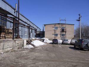 Продажа производственного помещения, Скопин, Ул. Ленина - Фото 1