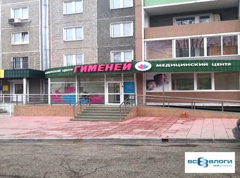 Продажа офиса, Челябинск, Свердловский пр-кт. - Фото 1