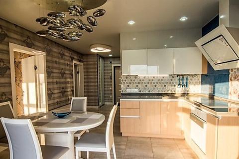 Квартира с дизайнерским ремонтом в новом жилом комплексе. - Фото 3