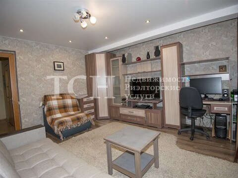 3-комн. квартира, Мытищи, ул Юбилейная, 39к2 - Фото 4