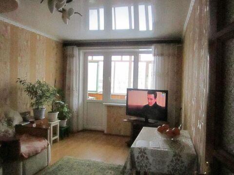 Продажа квартиры, Старый Оскол, Весенний мкр - Фото 5