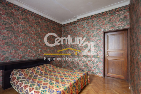 Продается 3-комн. квартира, м. Маяковская, 3-я Тверская-Ямская - Фото 5