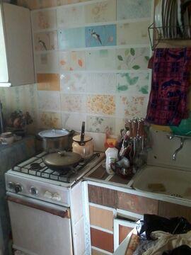 Продается квартира в кирпичном доме, пос. Озерный, Духовщина, Смоленск - Фото 3
