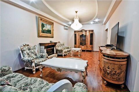 Элитная квартира на ул Нагорная - Фото 3
