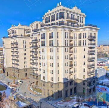 Продается квартира г.Москва, 2-я Фрунзенская - Фото 4