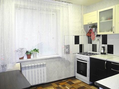 Просторная 1-ком. квартира улучшенной планировки - Фото 5