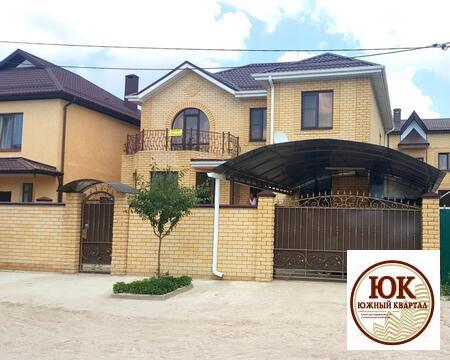 Анапа готовый дом 206 м2 - Фото 2