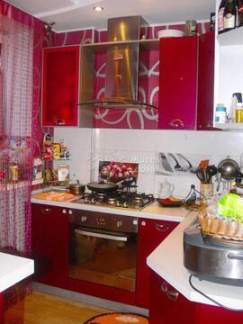Продажа квартиры, Волгоград, Им Фадеева ул, Купить квартиру в Волгограде по недорогой цене, ID объекта - 319688962 - Фото 1