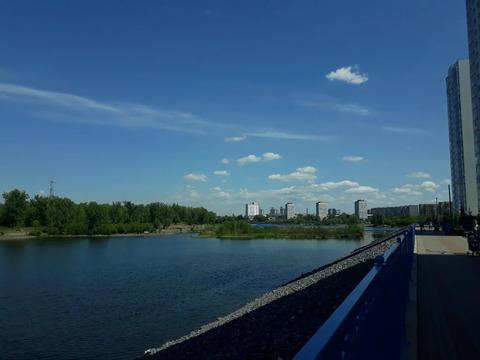 Продажа квартиры, Красноярск, Набережная Ярыгинская - Фото 3