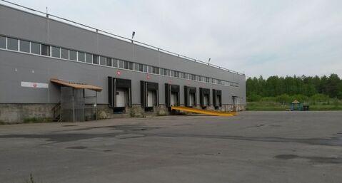 Продам, индустриальная недвижимость, 16000,0 кв.м, Сормовский р-н, . - Фото 3