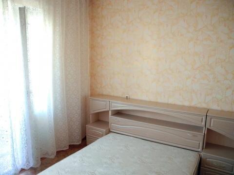 2-х комнатная квартира длительного найма в Северном районе Воронежа. - Фото 2