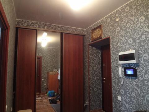 У Метро Авиастроителей 45м2 1 комнатную квартиру с подземным паркингом - Фото 5