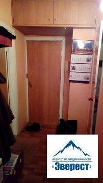 Однокомнатная квартира Щёлково Огуднево 8, фото 3