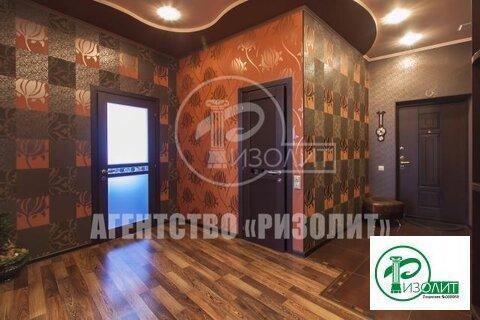 Предлагаем купить отличную видовую трехкомнатную квартиру в новом доме - Фото 5