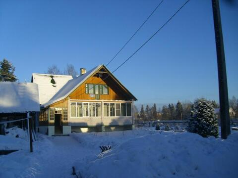 ИЖС Агалатово 36 соток с домом - Фото 2
