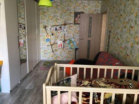 Продается 2х комнатная квартира рядом с ж/д станцией - Фото 4
