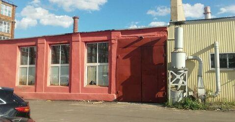 Продажа, тёплый склад 2500кв.м, Подольск - Фото 4