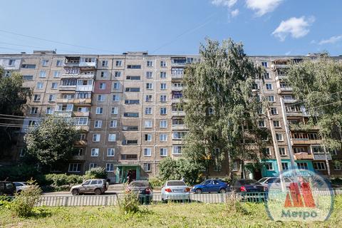 Квартира, ул. Панина, д.37 - Фото 2
