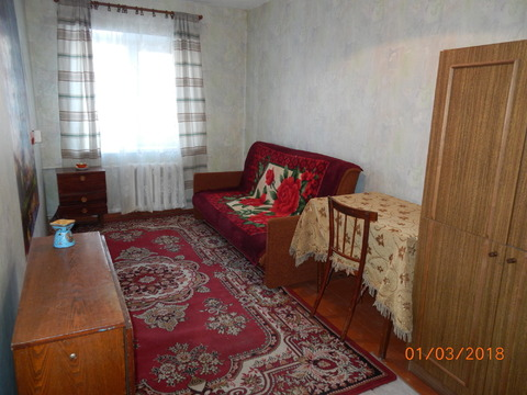 Продажа комнаты в 5 комнатной квартире Большая Московская, 86 - Фото 3