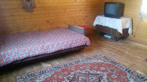 Продам дом 50м2 на 6 сот Звенигород, СНТ Островня - Фото 5