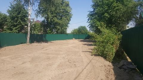 Участок в Подольске, 6 соток - Фото 3