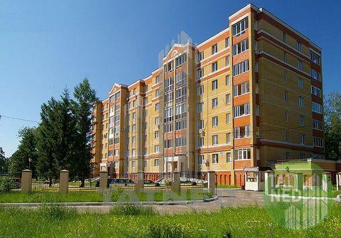1 комнатная квартира В элитном комплексе московского района - Фото 1
