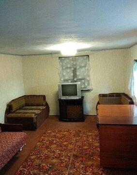 Сдам однокомнатный домик с отдельным входом - Фото 1