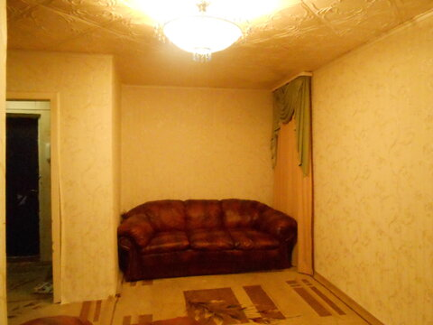 Продаю двух комнатную квартиру в городе Руза - Фото 2