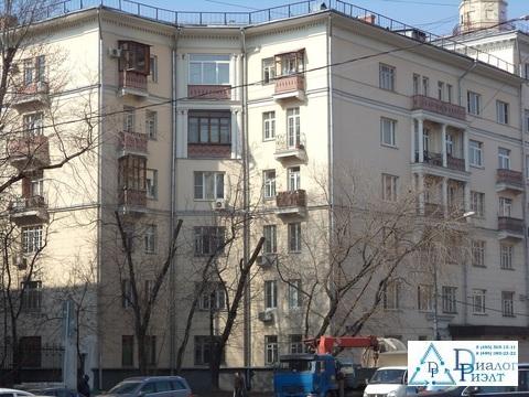2-комнатная квартира в пешей доступности от м. Пролетарская - Фото 2