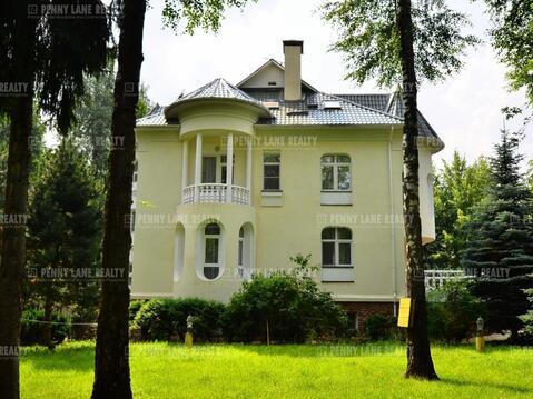 Продажа дома, Горки-2, Одинцовский район - Фото 1