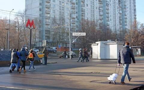 Сдается помещение 28.5 кв.м, у метро Шипиловская - Фото 3