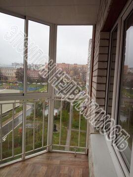 Продается 1-к Квартира ул. К. Либкнехта - Фото 2