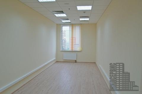 Офис 28,6м в БЦ у метро, юридический адрес предоставляется - Фото 2