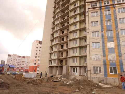 1-к.квартира, Квартал 2011, Павловский тракт - Фото 2