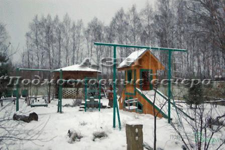 Горьковское ш. 35 км от МКАД, Кабаново, Коттедж 600 кв. м - Фото 2