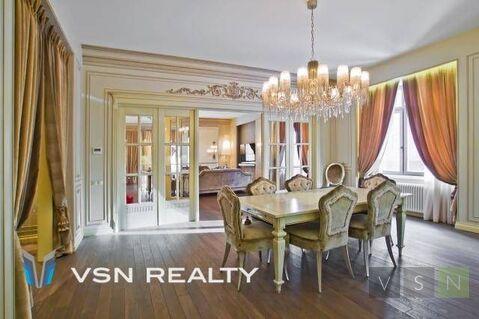 Продается квартира г.Москва, Староволынская - Фото 4