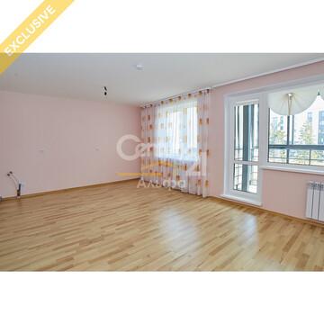 Продажа 1-к квартиры на 3/5 этаже на ул. Чистая, д. 7 - Фото 1