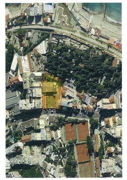 Продается здание с проектом на реконструкцию в Сан-Ремо - Фото 1