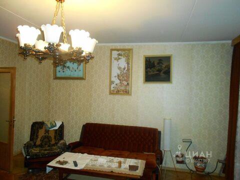 Аренда квартиры, м. Кунцевская, Малая Филевская улица - Фото 1