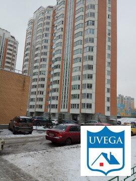 МО, эко-Видное, продажа 2х-комн.квартиры, 62кв.м. кв-л Северный д.7. - Фото 1