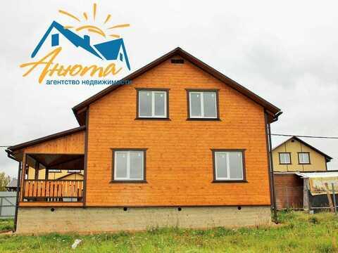 Дом для круглогодичного проживания в Совхозе Победа Жуковского района - Фото 4