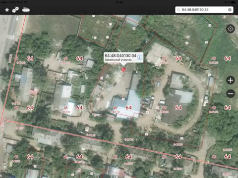 Продажа склада, Саратов, 1 Лагерный проезд - Фото 1