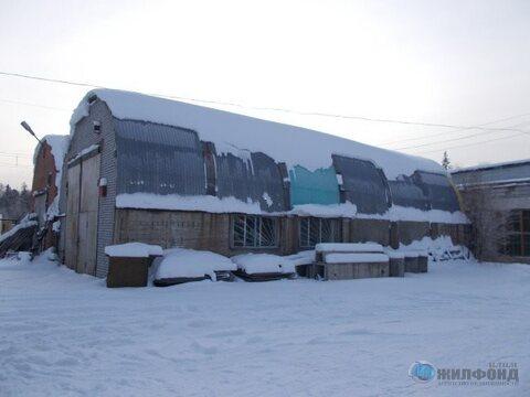Аренда склада, Усть-Илимск, кос - Фото 3