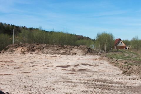 Продается земельный участок в Рябеево - Фото 2
