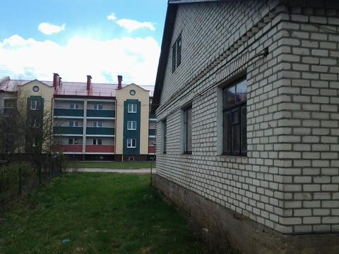 Дом в г.п. Мир - Фото 2